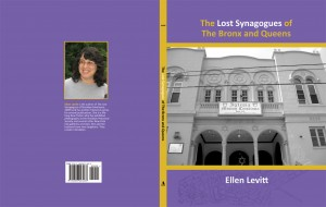 The Lost Synagogues of The Bronx & Queens