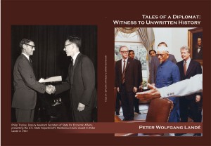 Tales of a Diplomat: Witness to Unwritten History