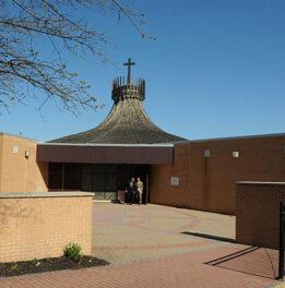 Bethany Baptist Church, Newark, NJ