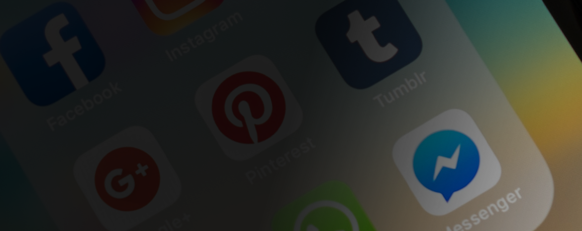 Staying connected when social goes dark